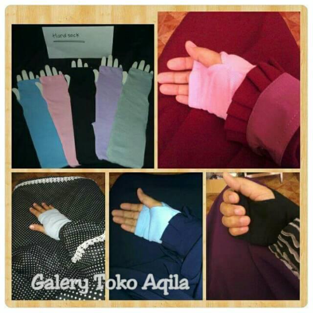 Jual Beli Produk Manset Tangan - Aksesoris Muslim | Fashion Muslim | Shopee Indonesia