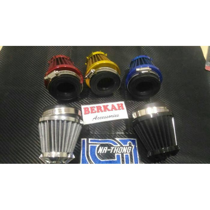 GRATIS ONGKIR Filter karbu / Corong karburator Pe 24 26 28