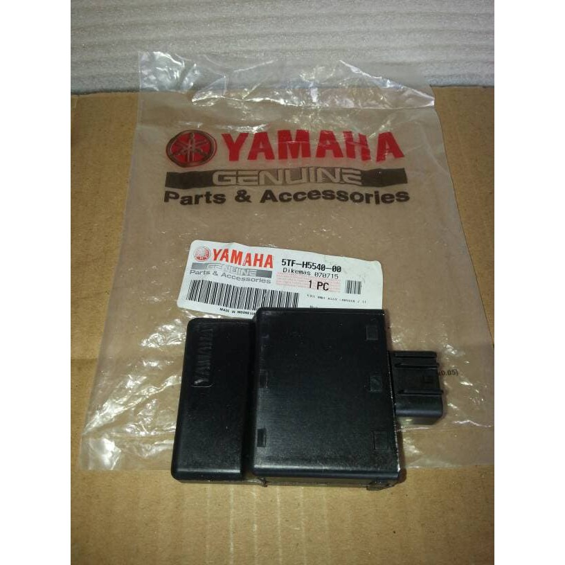 PROMO CDI JUPITER OLD/Z 5TF-H5540-00 ORI YAMAHA - harga