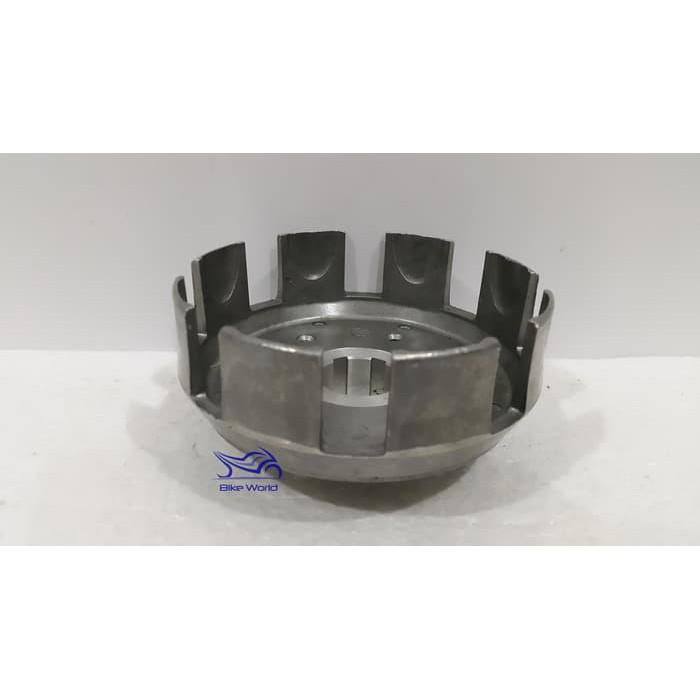 FREE ONGKIR Aluminium / Almunium Rumah Kopling GL Pro CDI
